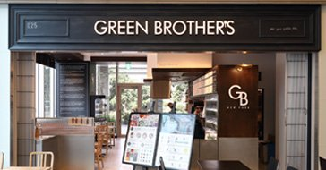 GREEN BROTHERS SENGOKUYAMA-MORITOWER